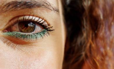 cristina baena - ojos