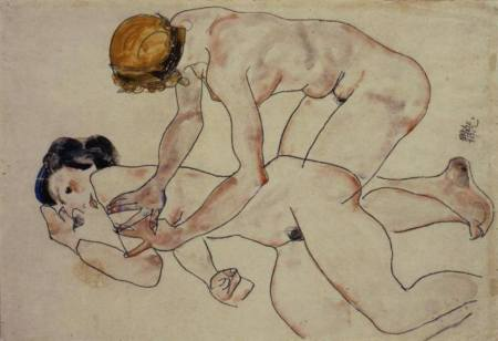 Egon Schiele - 09