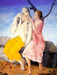 Montserrat Gudiol - Ofrecimiento (1958)
