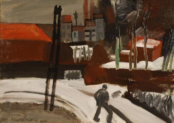 jean-brusselmans-snowy-landscape