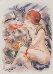 george-grosz-circe