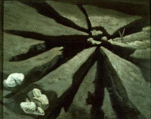 maruja-mallo-tierra-y-excrementos-1932