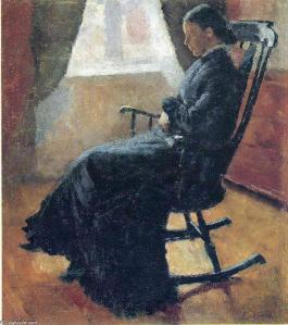 munch-aunt-karen-in-the-rocking-chair-1883