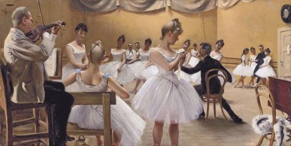 paul-fischer-the-royal-theatre-ballet-school-copenhagen-1889