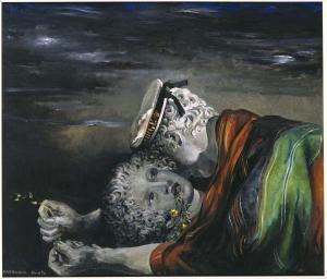 gregorio-prieto-munoz-la-creacion-1936