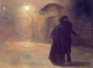 jakub-schikaneder-the-lovers
