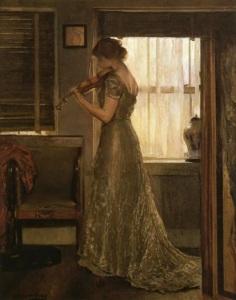 joseph-rodefer-decamp-la-violinista-1902