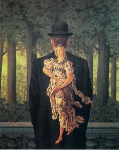 rene-magritte-the-prepared-bouquet-1957
