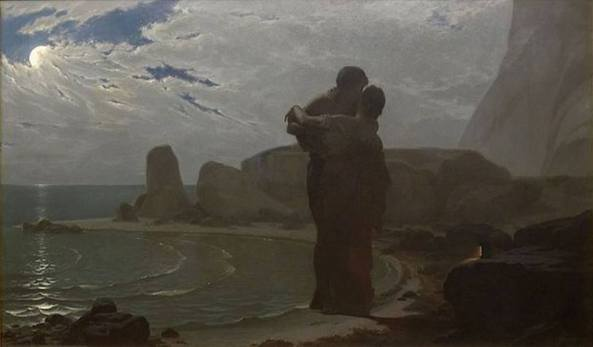 louis-marie-baader-hero-and-leander-1866
