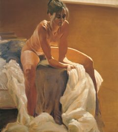 eric-fischl-reflection-ii-who-1985
