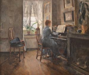 harriet-backer-chez-moi-1887