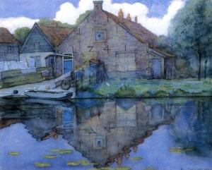 piet-mondrian-house-on-the-gein-looked-1900