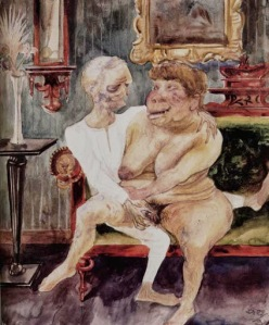otto-dix-dos-amantes-viejos-1923